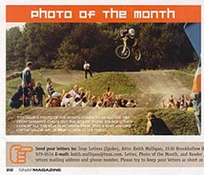 SNAP 08/2000 - Photo of the month